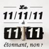 11/11/11 à 11h11