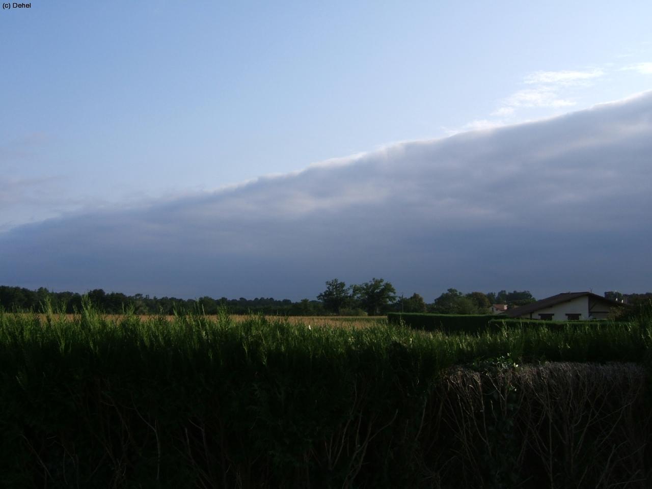 Ciel d'été 09