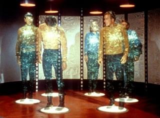 Téléportation quantique